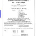 Certyfikat 2008.01.26 szkolenie Witten Niemcy