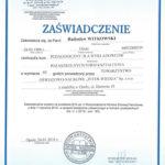 Certyfikat 2016.01.24 zaswiadczenie Opole 2