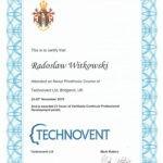 Certyfikat 2016.11.23 25 szkolenie UK