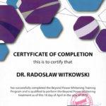 Certyfikat 2019.04.18 szkolenie Swidnica