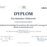 Certyfikat 2020.06 07 szkolenie Wraszawa